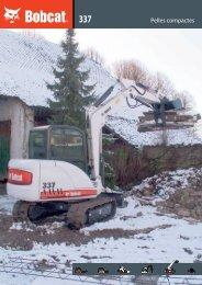 Pelle 337 - Bobcat.eu