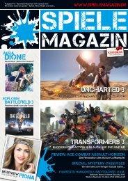 Messe Stuttgart - Spielemagazin . DE