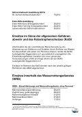 Gebhrenordnung DLRG Ludwigshafen-Oggersheim 2010 01 01 - Page 3