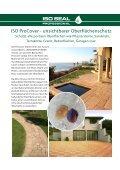 ISO HYDROSIL Wasseraufnahme - Iso-Paint Dachbeschichtung - Seite 2