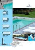 O conceito único em piscinas de madeira - Gardipool - Page 5