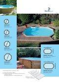 O conceito único em piscinas de madeira - Gardipool - Page 7