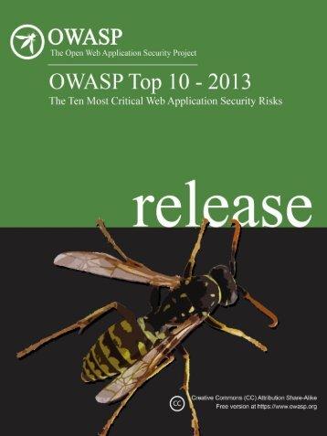OWASP_TOP_10_2013_Arabic