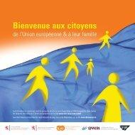 Bienvenue aux citoyens de l'Union européenne et à ... - Luxembourg