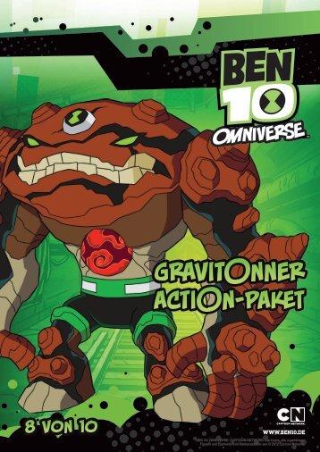 gravitonner ausmalbild - Cartoon Network