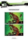 gravitonner ausmalbild - Cartoon Network - Seite 4