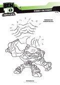 gravitonner ausmalbild - Cartoon Network - Seite 5
