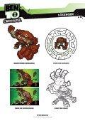 gravitonner ausmalbild - Cartoon Network - Seite 6