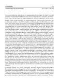 Anpassung an den Klimawandel - Universität Oldenburg - Seite 4