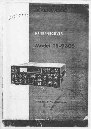 Page 1 Page 2 Model TS-SSOS Serial No. ._.o Date of Purchase __ ...