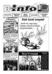 Áldott húsvéti ünnepeket! - Kárpátinfo.net