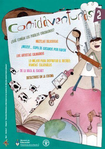 Serie Ciencia, Salud y Ciudadanía. Proyecto de ... - Colección educ.ar