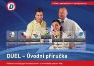 DUEL – Úvodní příručka - Ježek software