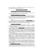 GECOORDINEEERDE STATUTEN LA RESERVE-THE RESIDENCE - Page 3