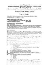 Call for Abstracts (English - pdf)
