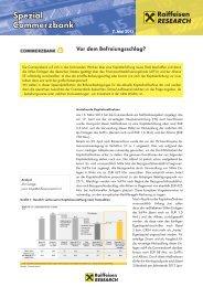 Spezial Commerzbank: Vor dem Befreiungsschlag? - boerse-live.at
