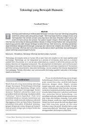Hal.50-58 Teknologi yg Humanis.pdf - BPK Penabur