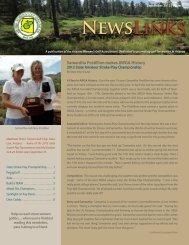 Issue 6 - Arizona Womens Golf Association