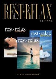 Rest - Relax Vietnam - 3nana