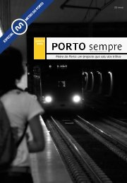 Metro do Porto: um projecto que saiu dos trilhos - Câmara Municipal ...