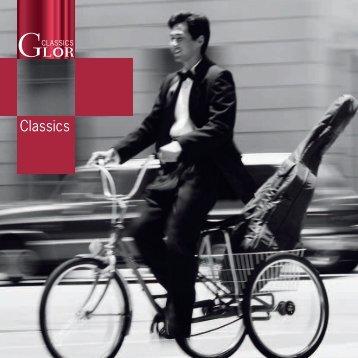 Classics - GLOR for Investors