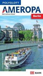 Berlin - Ameropa-Reisen