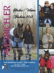 Harry´s Horse Herbst 2012 - Reitsport Amesbichler