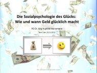 Text und Bilder (pdf, 2.1 MB) - Senioren-Universität - Universität Bern