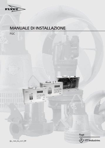 Manuale per l'installazione FGC