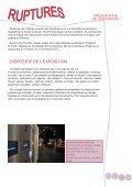 Dossier pour les enseignants - Palais de la découverte - Page 3