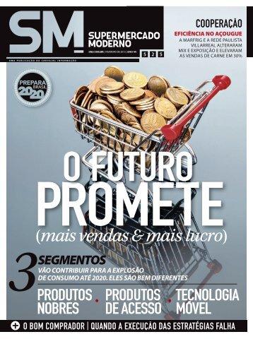 (mais vendas&mais lucro) - Supermercado Moderno