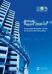 2006-07 - Construction Innovation