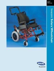 Solara Brochure