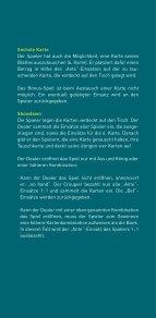 BAVARIAN STUD POKER - Spielbanken Bayern - Seite 3