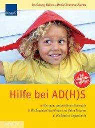 Hilfe bei AD(H)S - koepfchenban.de