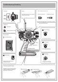 1:8 SCALE 4WD NITRO TRUGGY TR8T CHASSIS - Absima - Seite 4
