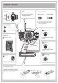 1:8 SCALE 4WD NITRO TRUGGY TR8T CHASSIS - Absima - Seite 5