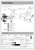 1:8 SCALE 4WD NITRO TRUGGY TR8T CHASSIS - Absima - Seite 7