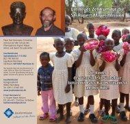 Ein neues Zentrum für die St. Rupert Mayer Mission - Jesuitenmission