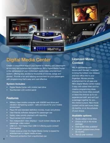 Digital Media Center - radioeng.com