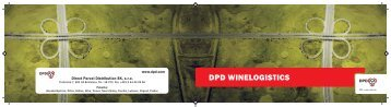 DPD winelogistics jan09