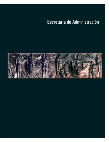 Secretaría de Administración - Suprema Corte de Justicia de la Nación
