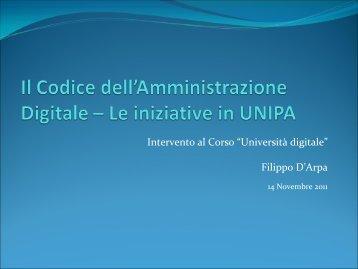 267. ing_darpa - Università di Palermo