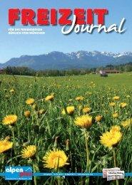 6. Mai 2011 - Alpen Plus