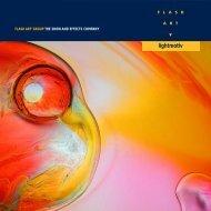 lightmotiv - Flash Art GmbH