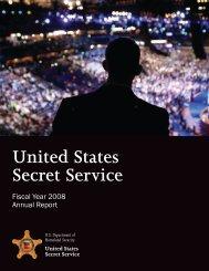 Total - United States Secret Service