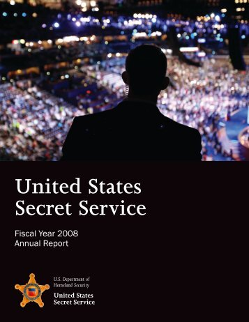 Total - United States Secret Service