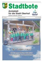 """""""Wir fliegen (r)aus!"""" - Oberhof"""