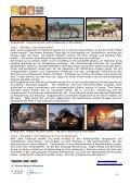 8 tägige Flugsafari, mit exklusiven Unterkünften Tag 1 - ANA Safari - Seite 2