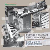 leggere e guardare l'emilia-romagna leer y mirar emilia-romaña